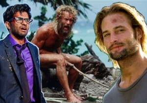 Everything TV And Movies Taught Us About Surviving On A Desert Island