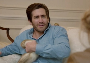 Jake Gyllenhaal Loves Ferrets And Hates 'Katfish' On 'Inside Amy Schumer'