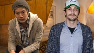 Ex-Smashing Pumpkins Guitarist James Iha Is Scoring James Franco's Lifetime Movie