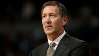 Jeff Hornacek Thinks The Triangle Offense 'Probably' Hurt The Knicks In Free Agency
