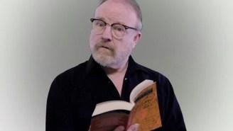 'Supernatural' star Jim Beaver gives us a dynamic 'Richard III' reading