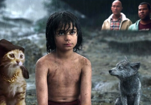 Weekend Box Office: 'Jungle Book' Earned Twice As Much As 'Keanu' And 'Mother's Day' Combined