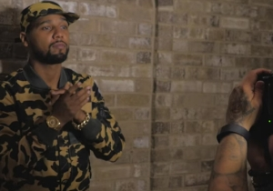 Juelz Santana Says He Has Project After Project On The Way