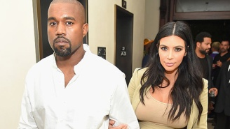 Kanye's Hospitalization Might Make It Into 'Keeping Up With The Kardashians'