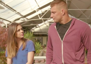 Watch Rob Gronkowski Play Truth Or Dare About A Career With WWE