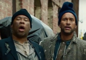 Key And Peele Take Red Nose Day A Little Too Far