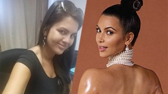 A Woman Wanting A Kim Kardashian Butt Dies After Getting A Brazilian Butt Lift