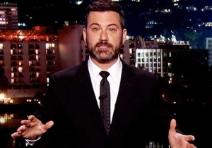 Jimmy Kimmel's Climate Change PSA Is Tough To Deny