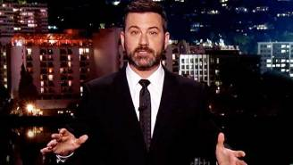 Jimmy Kimmel's Climate Change PSA Is Tough To Deny
