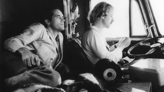 Wim Wenders' Lost Road Movies Highlight This Week's Home Video Releases