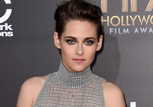 Kristen Stewart has become a critical darling – but does the public even know that?