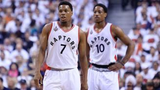 2017-2018 Toronto Raptors Preview: Running It Back North Of The Border