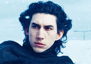 Have We All Been Calling Kylo Ren From 'Star Wars' The Wrong Name?