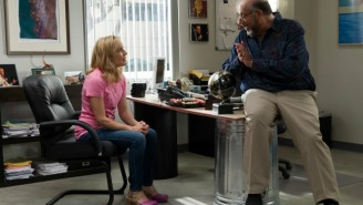 Fred Melamed On 'Lady Dynamite,' Voice Acting, And Sexism In The Industry