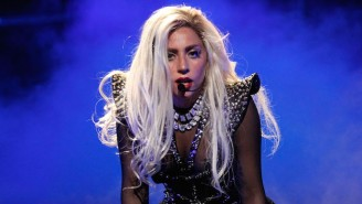 Lady Gaga Had The Perfect Response To Being Called A Catholic Hypocrite