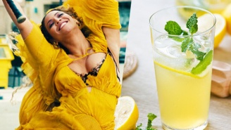 Actual Lemonade Is Flying Off The Shelf, Thanks To Beyonce's 'Lemonade'