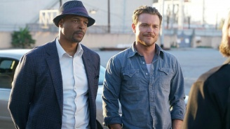 Riggs Is Crazy And Murtaugh Is Getting Too Old For This In FOX's First Trailer For 'Lethal Weapon'