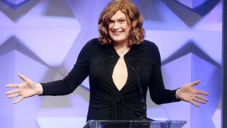 Lilly Wachowski Is Stepping Away From Working On 'Sense8'
