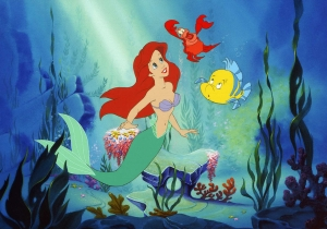 There are going to be SO many treats for Disney fans at the 'Little Mermaid' concert screenings