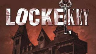 The Comic Book Series 'Locke & Key' Is Being Developed For Television…Again