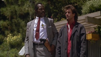 Shane Black Shares His Vision Of 'Lethal Weapon 5' And It Sounds Pretty Damn Good