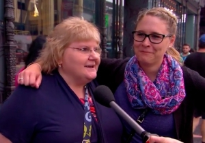 Things Get Uncomfortable When People Reveal The Biggest Lies They've Ever Told Their Mothers