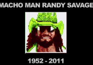 Celebrate Randy Savage By Reliving All Of His Wrestling Video Game Appearances