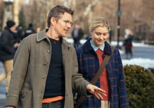 'Maggie's Plan' Is A Smart, Funny Corrective To The Smarmy New York Rom-Com