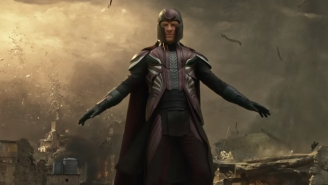 Magneto And Mystique Featurettes Arrive As 'X-Men: Apocalypse' Looms On The Horizon