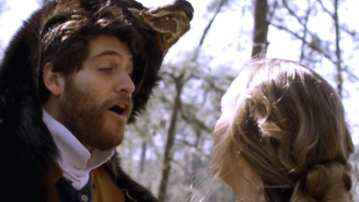 Adam Pally Goes Back In Time To Date Leighton Meester In Fox's 'Making History'