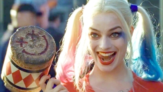 Harley Quinn Is Coming To The Next Episode Of 'Gotham'