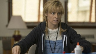 'Lady Dynamite' Is The Strangest New Comedy This Season, And That's A Good Thing