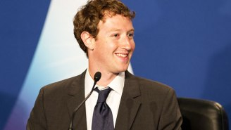 Mark Zuckerberg's 'Star Wars' Day Is Of Course Way Cooler Than Yours