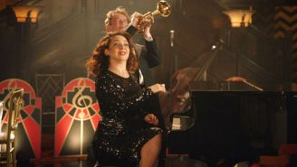 What's On Tonight: Maya Rudolph And Martin Short Premiere Their Variety Show 'Maya & Marty'