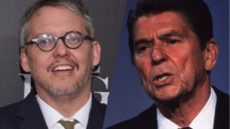 'Big Short' Director Adam McKay Comments On The 'Reagan' Biopic Backlash