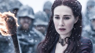 A 'Game Of Thrones' Star Thinks #MeToo Led To Less Nudity On The Show
