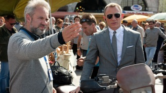 Sam Mendes Is Exiting The Rotation Of 'James Bond' Directors