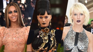 The Most Outrageous Fashion Hits And Misses From The Met Gala