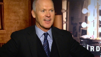 Michael Keaton Compares Upcoming DC Movie 'The Flash' To His 90s Film 'Multiplicity '