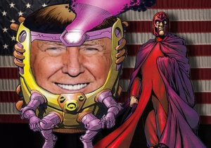 These Comic Book Villains Would Make Perfect Donald Trump Running Mates