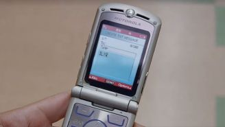 The Motorola Razr Wants To Mount A Comeback, But Are We Ready For The Flip Phone To Return?