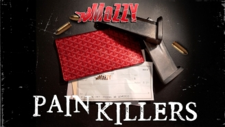 Mozzy's 'Painkillers' Featuring E Mozzy Is The Latest Leak Off 'Mandatory Check'
