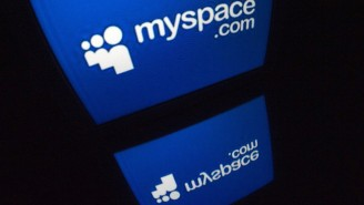 Your Old MySpace Profile Allows Hackers To Crack Your Password