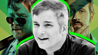Shane Black On 'The Nice Guys,' Mel Gibson, And Why A Female 'Iron Man 3' Villain's Gender Changed