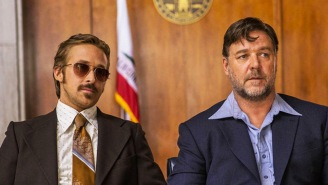 'The Nice Guys' Is A Blast To The Past (And Also Just A Blast)