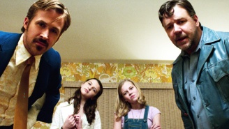 Mapping Shane Black's Obsessions Through 'The Nice Guys'