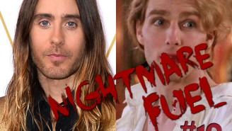 Is Jared Leto the right choice to play the Vampire Lestat?