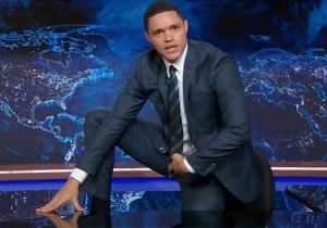 Trevor Noah Drops A Spirited Rant On The Transgender Bathroom Debate And Civil-Rights History