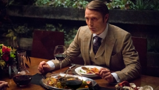 NBC's Decision To Cancel 'Hannibal' 'P*ssed' Off Mads Mikkelsen And He Wants It To Come Back