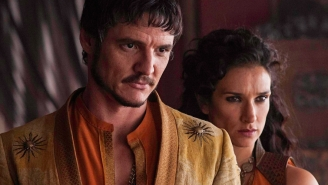 'Game Of Thrones' Fans Have Created A Kickstarter To Fix The Dorne Scenes